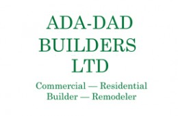 ADA-DAD Builders Ltd.