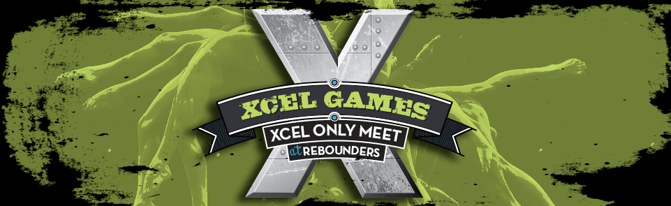 XCEL Games Meet